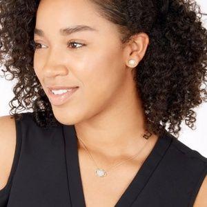 Stella & Dot Jewelry - New Charlotte Pendant Set Neutral